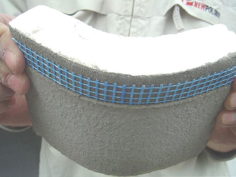 聚合物抹面砂胶浆