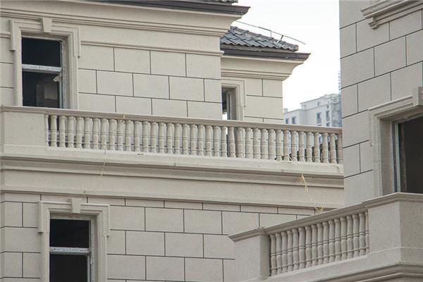 外墙装饰构件